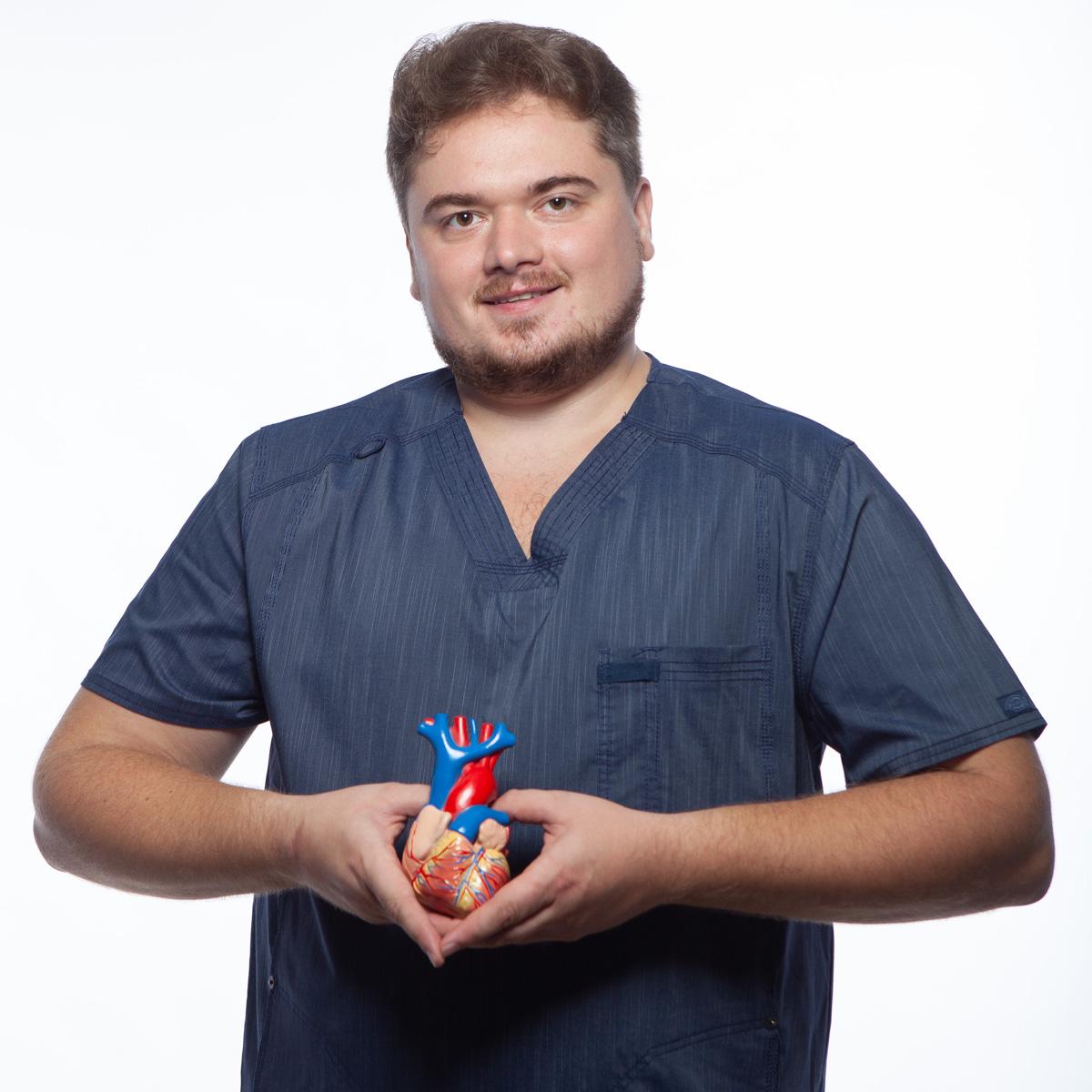 Про лікаря