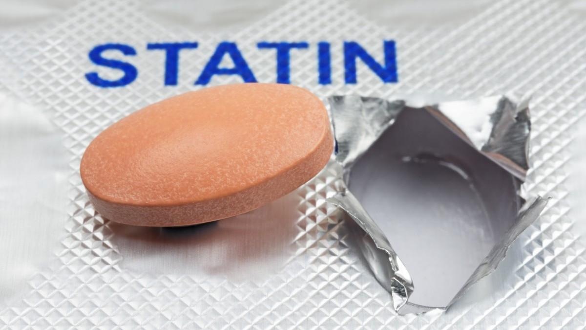 Зачем принимать статины, если у меня нормальный уровень холестерина?